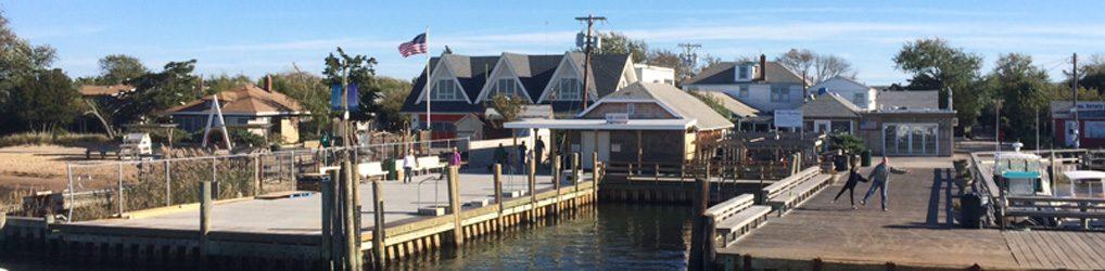Fair Harbor Community Association